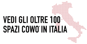 Coworking in italia e svizzera